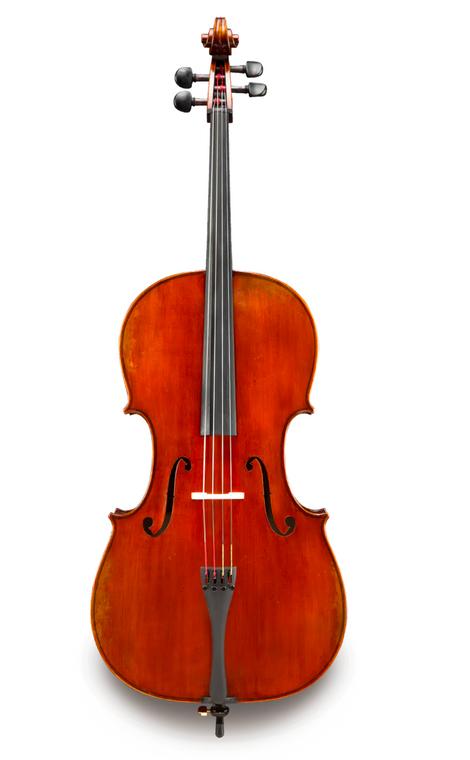 Eastman Albert Nebel VC601 EAVSBC Cello