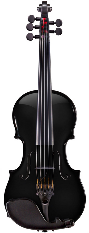 Glasser AEX Carbon Composite Acoustic/Electric 5-String Violin