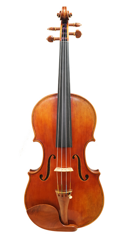 West Coast Strings Vitto Rossi Violin
