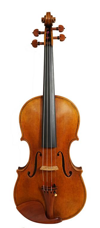 West Coast Strings Carl De Luca Violin