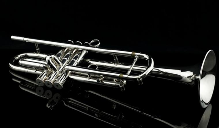 Blackburn L2 B-Flat Trumpet