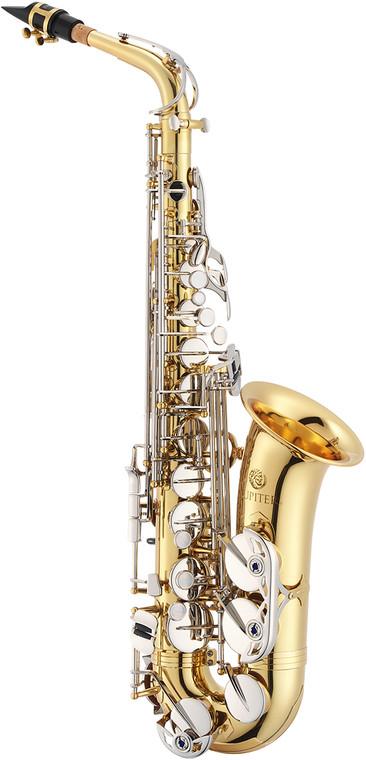 Jupiter JAS710GNA Alto Saxophone