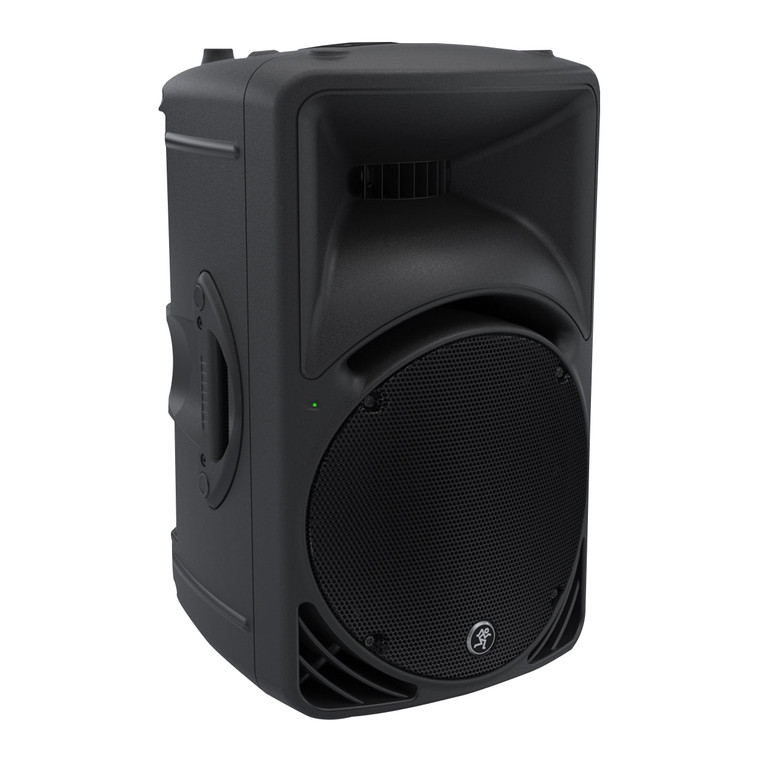 Mackie SRM450 Portable Powered Loudspeakers
