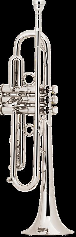 Bach 1B B-flat Trumpet