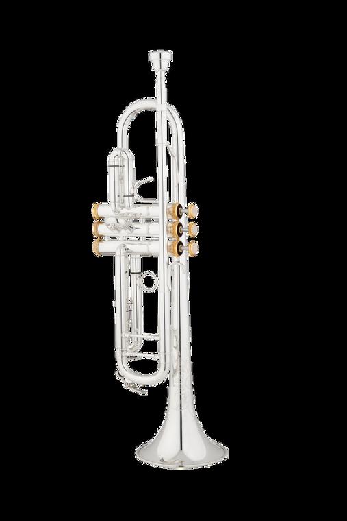 Eastman ETR520GS B-Flat Trumpet