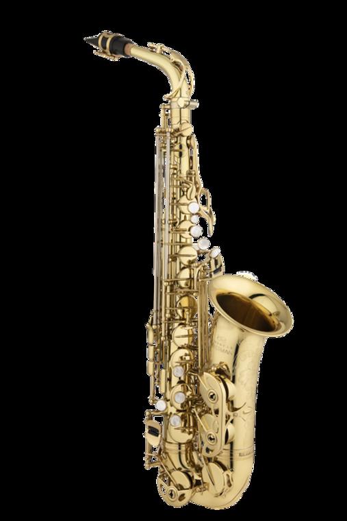 Eastman EAS650 Alto Saxophone