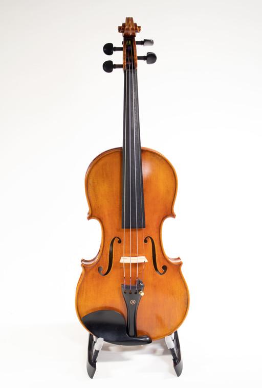 Marcello Ligetti 503 Violin