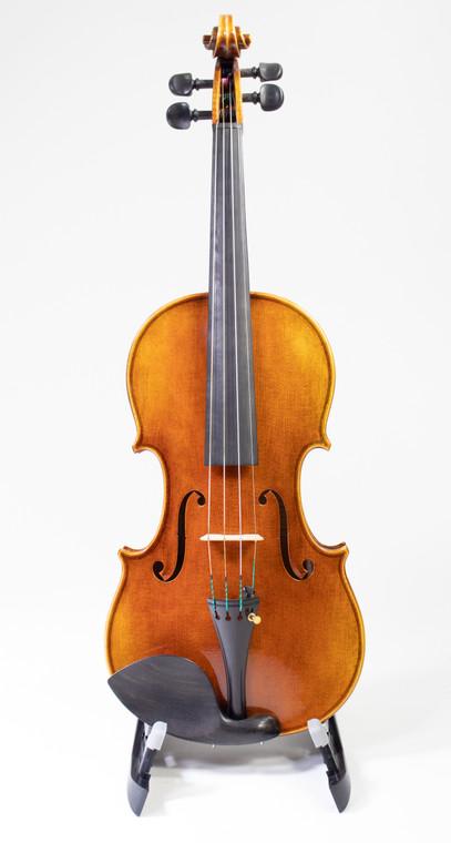 Klaus Heffler 702 Violin
