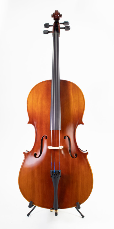 Marcello Ligetti 110VC Cello