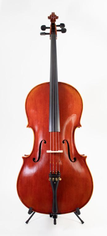 Marcello Ligetti 510VC Cello