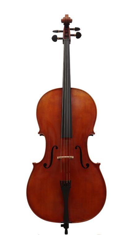 West Coast Strings Sandro Luciano Cello