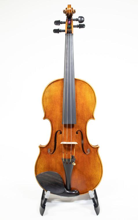 Klaus Heffler 705 Violin