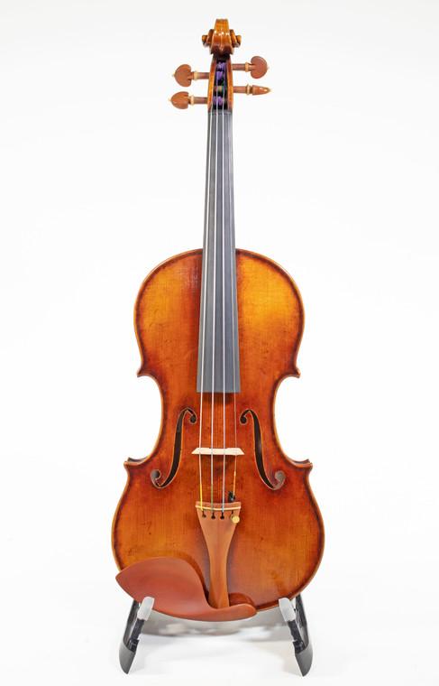 Ming-Jiang Zhu Violin