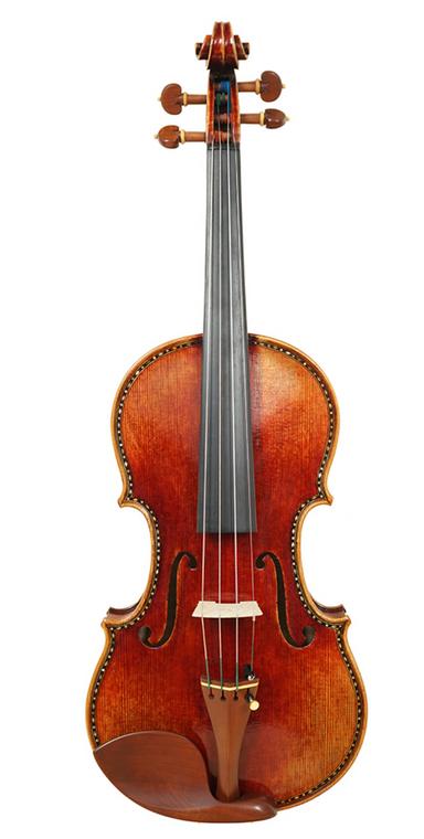 West Coast Strings HB02 Violin