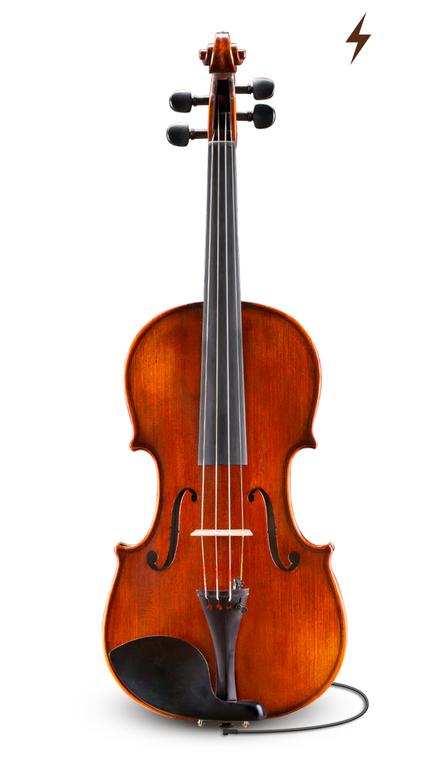 Eastman VL305-EAV Electro Acoustic Violin