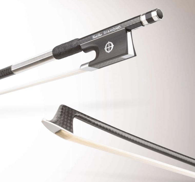 CodaBow Diamond SX Violin Bow