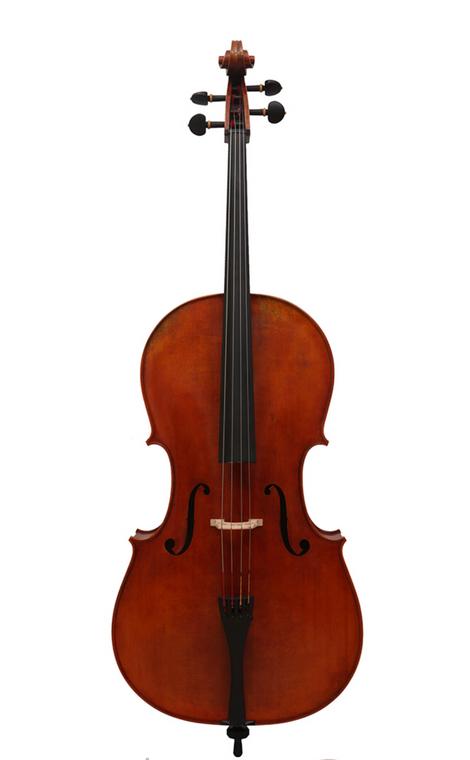 West Coast Strings Peter Kauffman Cello
