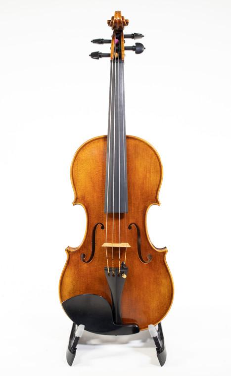 Klaus Heffler 703 Violin