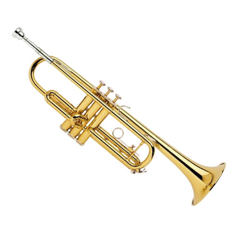 Rental Trumpet (from $19.99/month)