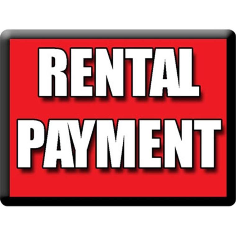 Rental Payment