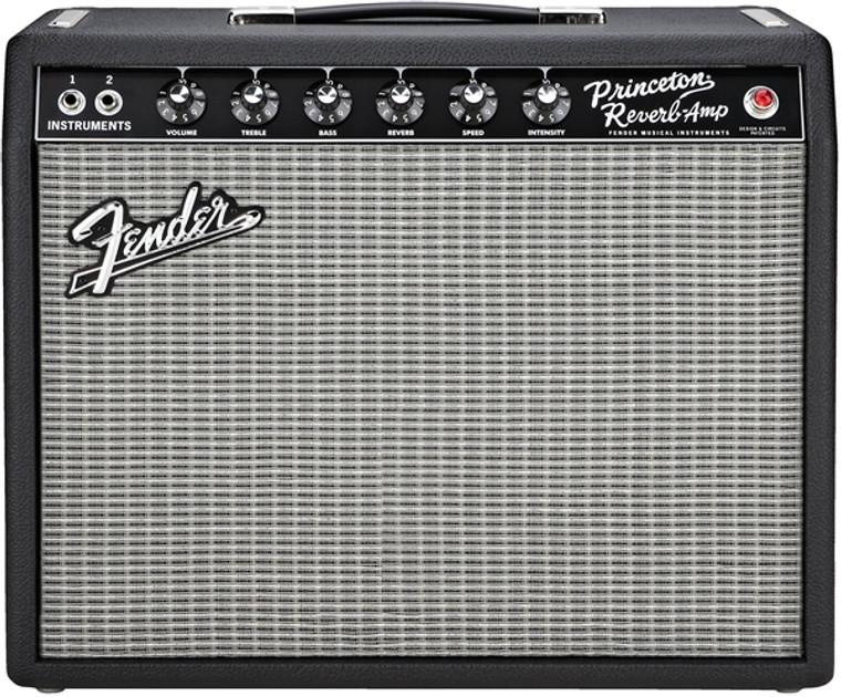 Fender '65 PRINCETON® REVERB