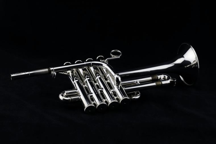Blackburn Long-Bell Piccolo Trumpet