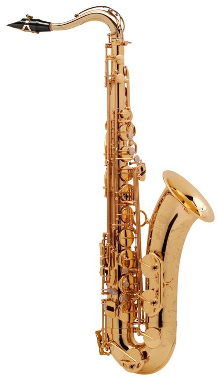 Selmer 54JU Series II Jubilee Tenor Saxophone