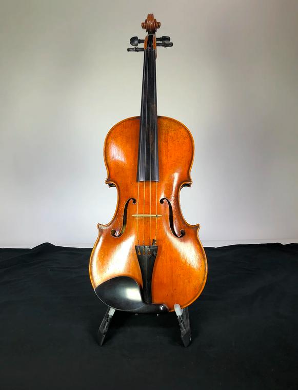 "16"" Galiano 8 Viola, Demo model"