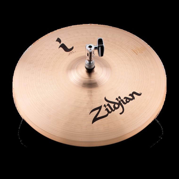 """Zildjian 14"""" I Hi-Hat Pair"""