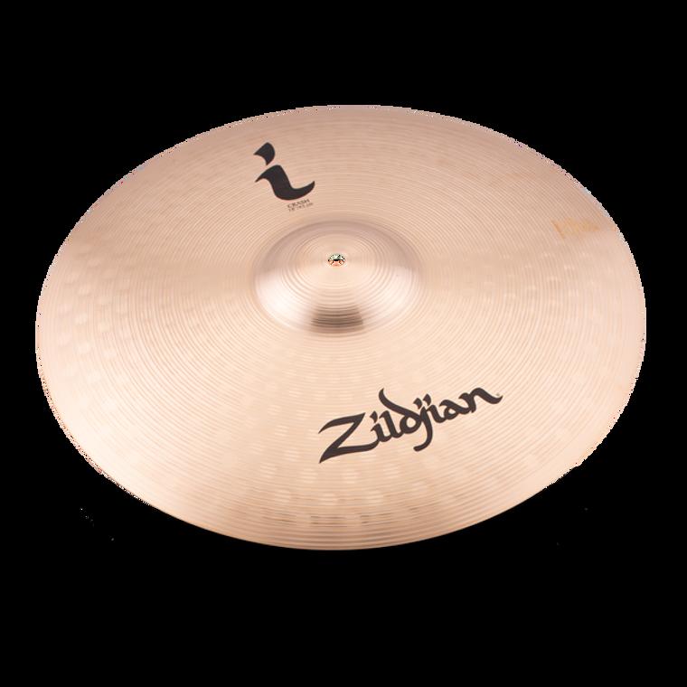 "Zildjian 18"" I CRASH"
