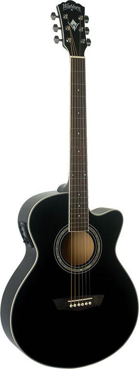 Washburn EA12 Acoustic Guitar