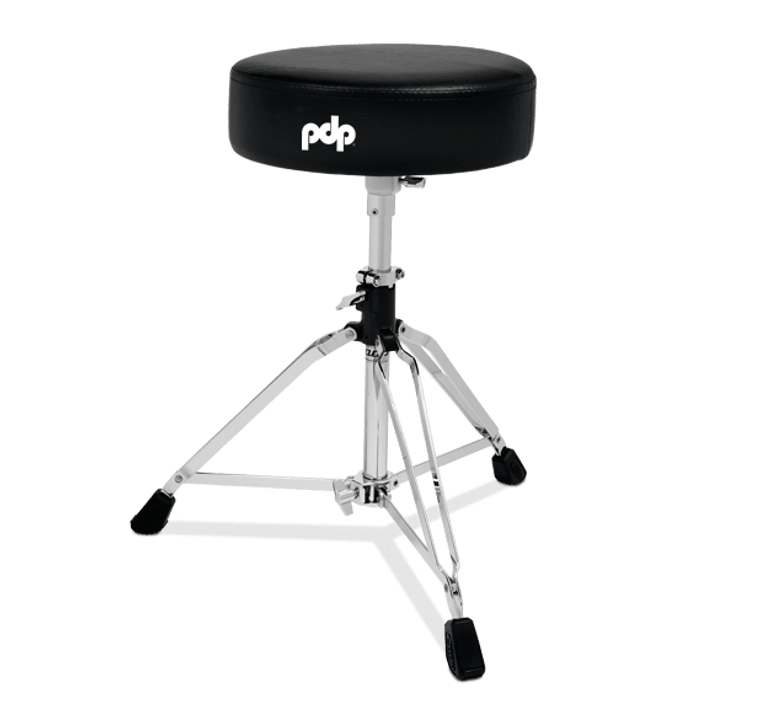 PDP 800 Series Drum Throne, Round Top