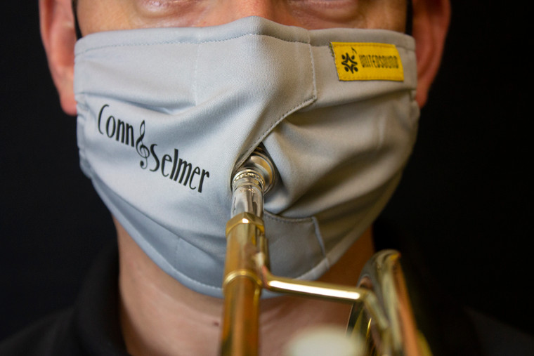 Conn-Selmer Face Mask