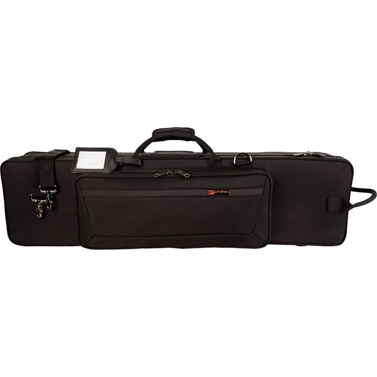 Protec PRO PAC Bass Clarinet Case