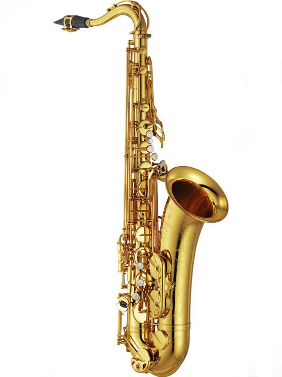 Yamaha YTS-82ZII Tenor Saxophone
