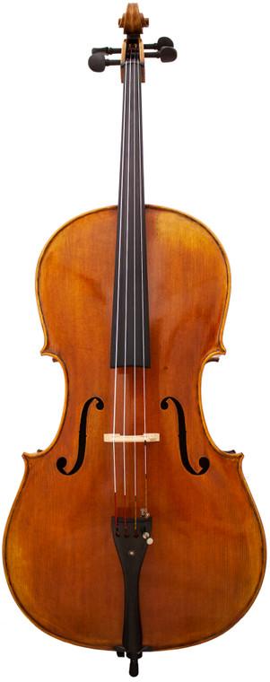 Marcello Ligetti 1350VC Cello