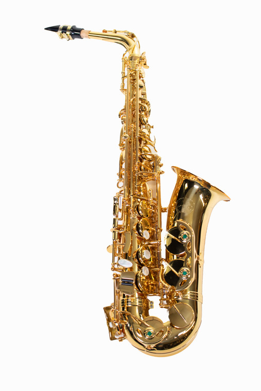 Rental Alto Saxophone (from $39.99/month)