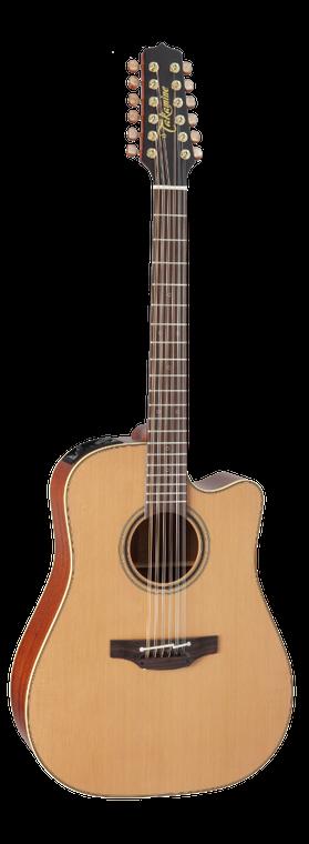 Takamine P3DC-12 Acoustic Guitar