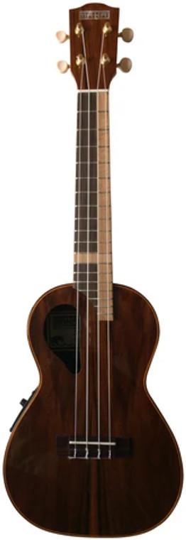 Makai LC-95AW Limited Aurous Wood Concert Ukulele w/ Pickup