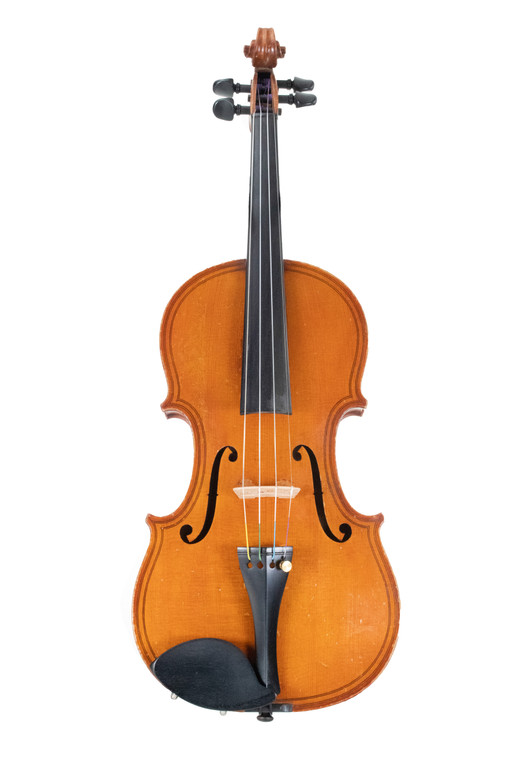 Lyon and Healy Used 4/4 Violin