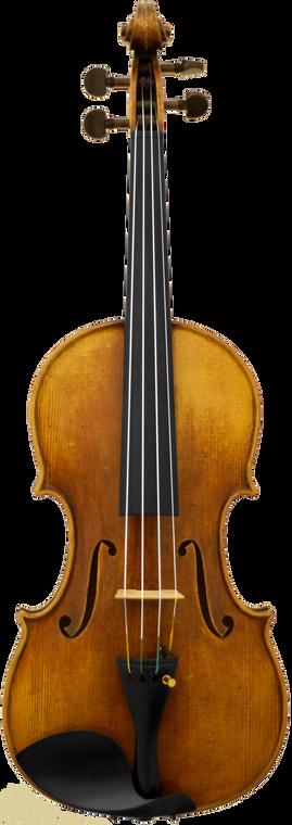 """Marcello Ligetti """"Haddock"""" 2100 Violin"""