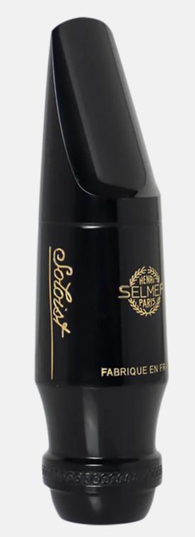 Selmer Soloist C* Tenor Saxophone Mouthpiece