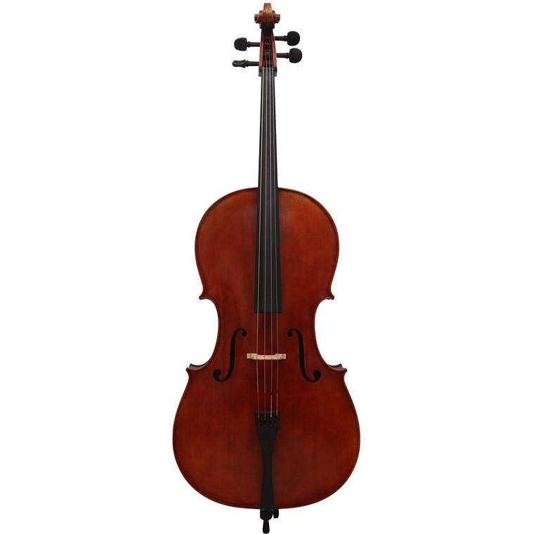 West Coast Strings Paolo Lorenzo Cello