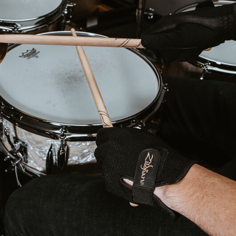 Zildjian Touchscreen Drummer's Gloves XL