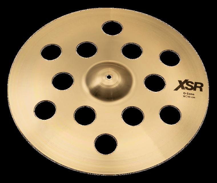 """Sabian 16"""" XSR O-Zone"""