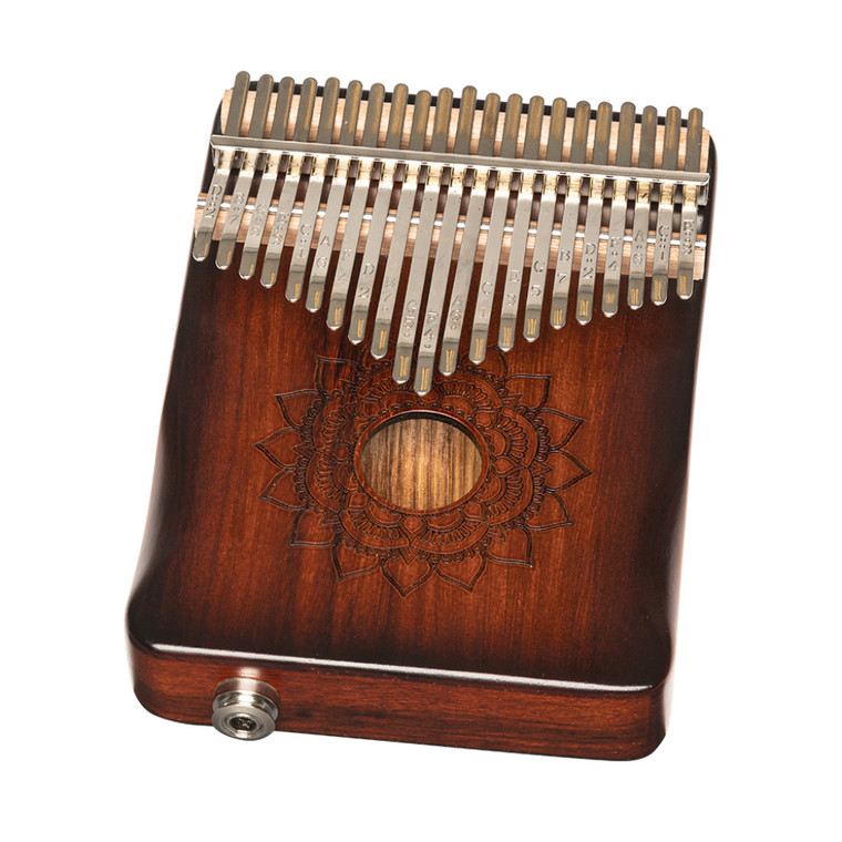 Stagg 21 Note Professional Electro-Acoustic Kalimba