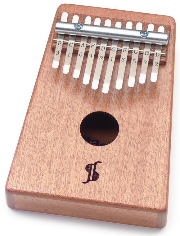 Stagg 10 Keys Professional Kalimba