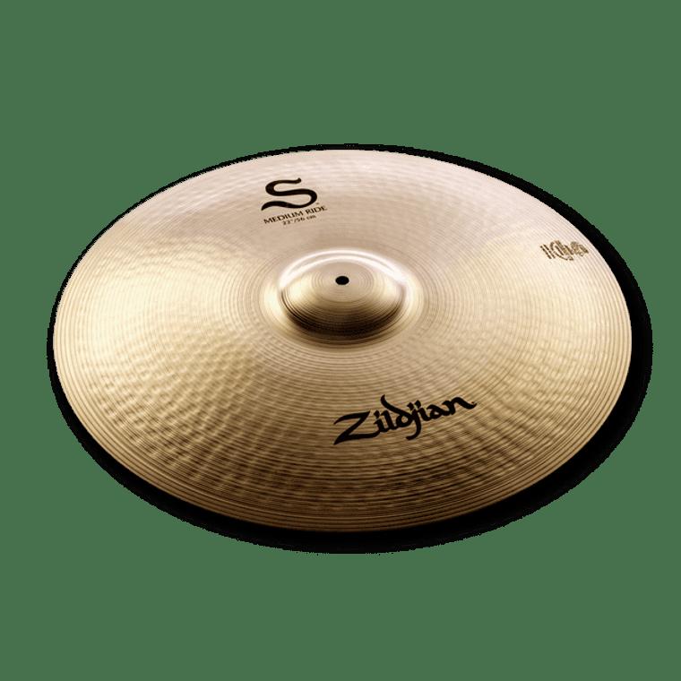 "Zildjian 22"" S Medium Ride"