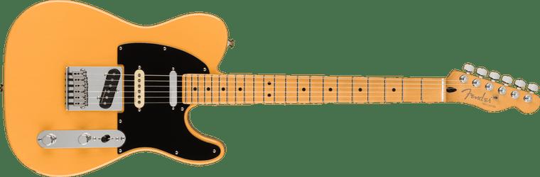 Fender Player Plus Nashville Telecaster - Butterscotch