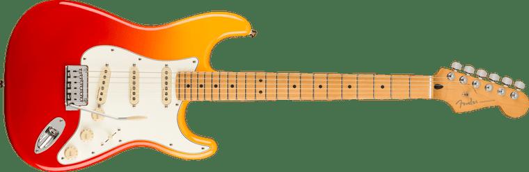 Fender Player Plus Stratocaster - Tequila Sunrise